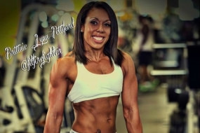 Exclusive Interview With NPC Physique Competitor Brittnie Lynn Pettiford