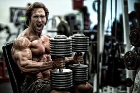 Mike O'Hearn Quotes