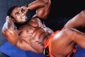 Exclusive Interview With IFBB Pro Bodybuilder Quincy Winklaar