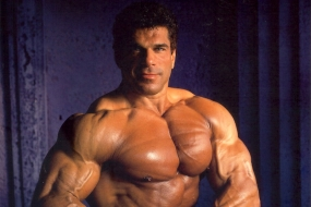 Stand Tall: Lou Ferrigno's Bodybuilding Documentary