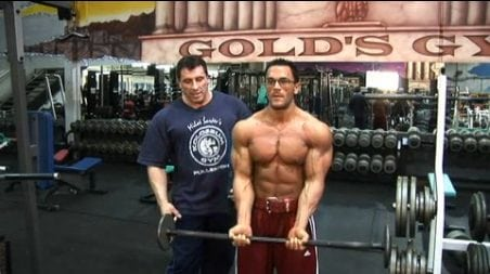 The Fit Show Season Three, Episode #32: Milos Sarcev's Bicep Training Tips