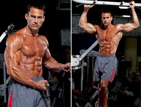 Total - Body Circuit Workout