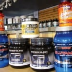 L-Glutamine Article Facts Research