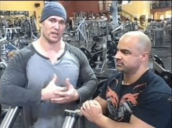 Mike O Hearn's Power Bodybuilding Weekly: Week 2 - Mark Dugdale
