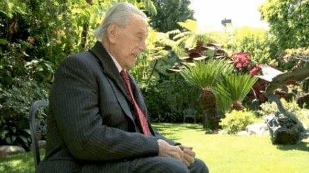 Joe Weider Interview