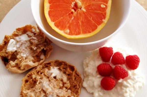 4 Get-Lean Nutrition Strategies