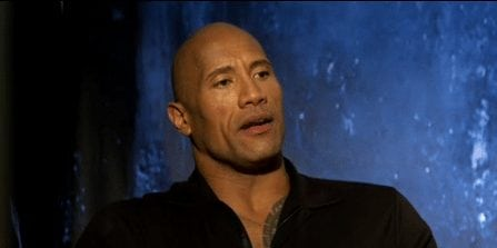 Pain & Gain Exclusive with Mark Wahlberg & Dwayne Johnson