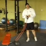 Uber Strength: Strongman TV with Corey St. Clair, Episode #5: Injury Prevention