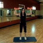 6 Week Post Pregnancy Workout