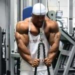 Mr. Olympia Phil Heath's Triceps Routine