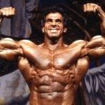 Hulking Biceps