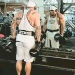 Kris Gethin's DTP – Delts & Upper Traps Workout