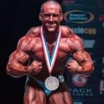Cyberflexing.com Exclusive Interview With NPC Bodybuilder Jesse Hobbs