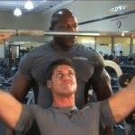 ErgoGenix Quantum Body Method: Shoulders & Traps