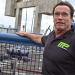 A Day In The Life Of Arnold Schwarzenegger