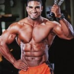 Cyberflexing.com Exclusive Interview With IFBB Pro Bodybuilder Quincy Winklaar