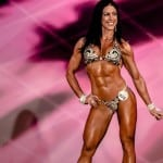 Cyberflexing.com Exclusive Interview With Fitness Model And WBFF Pro Figure Shannon Petralito