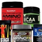 The ABC's Of BCAA's