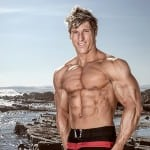 Cyberflexing.com Exclusive Interview With WBFF Pro Muscle Model Competitor Jaco Moolman