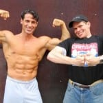 Interview With Natural Bodybuilding Champion And Actor, The Superman Of Fitness... Anthony Catanzaro By Ben Tatar