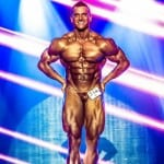 Cyberflexing.com Exclusive Interview With Musclemania World Pro Champion Samuel Dixon