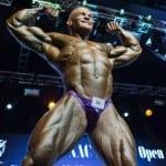 Cyberflexing.com Exclusive Interview With Champion Amateur Bodybuilder Eduards Sevcenko