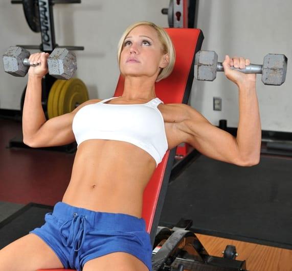 Women Bodybuilding: The Hidden Secrets