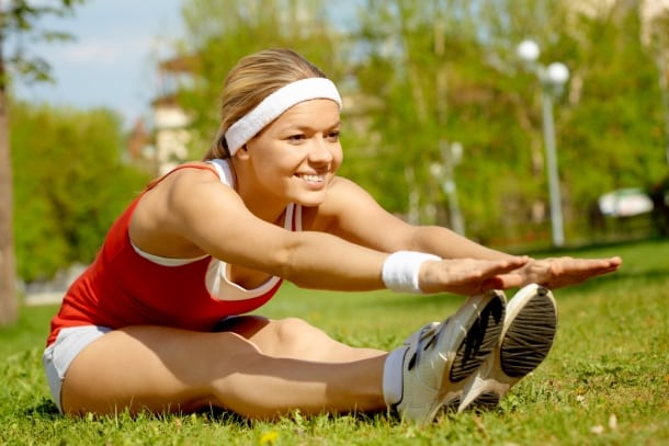 5 Ways To Make Exercise More Wonderful