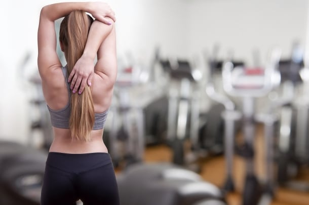 How Injuries In Gym Can Be Prevented?