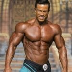 Cyberflexing.com Exclusive Interview With IFBB Pro Men's Physique Competitor Alex Woodson