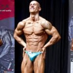 Cyberflexing.com Exclusive Interview With Natural Bodybuilder & Personal Trainer Rolandas Malinauskas