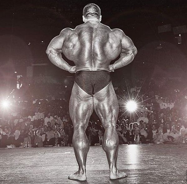 Dorian Yates: The Best Motivational Photos And Inspirational Quotes