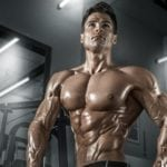Cyberflexing.com Exclusive Interview With IFBB Pro Men's Physique Competitor Denis Gusev