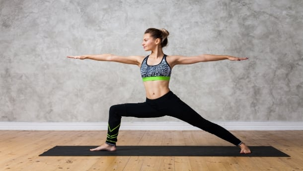 7 Yoga Moves That Will Increase Muscle Growth