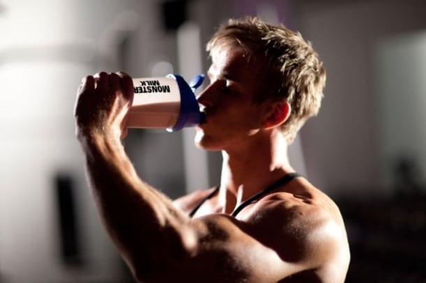 Protein After Workout: 5 Things That You Should Know