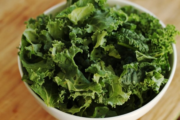 Kale: A Lesser-Known Veggie Yet A Powerhouse Of Nutrients
