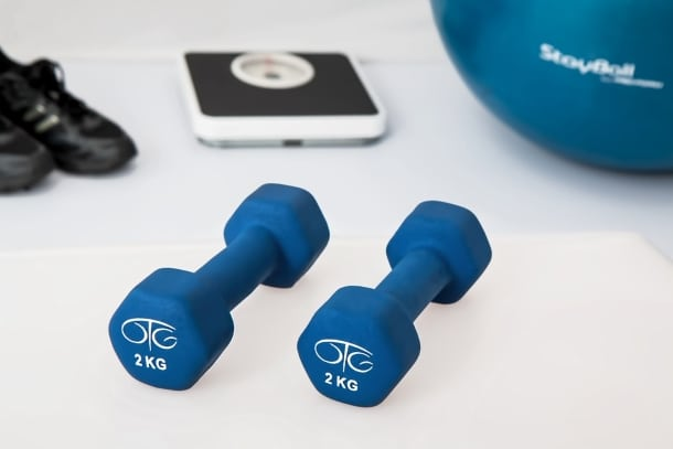 Best Tips For Keeping Your Fitness Plan On Track