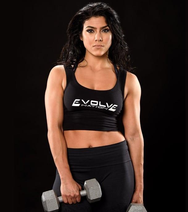 Hybrid Fitness Trainer Heba Ali