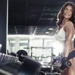 Four Common Female Bodybuilding Myths And Misconceptions Debunked