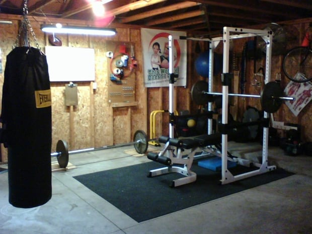 9 Items Necessary For Your Personal Home Gym