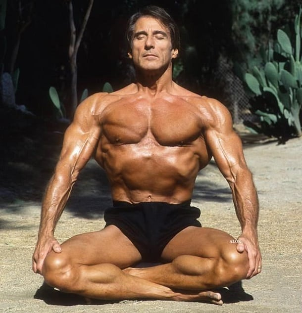 How Meditation Can Boost Your Manliness And Your Hormones
