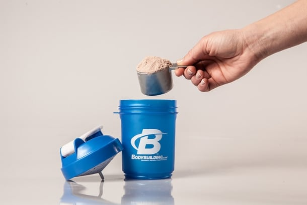 Whey Proteins And Their Amazing Benefits In Bodybuilding