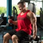 Awesome Arms Workout: Arms By Labrada