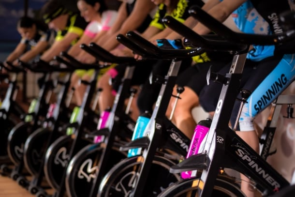 Battling Bacteria For A Better Body And Gym