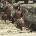 5 Navy SEAL Tactics To Take Your Workout To The Next Level