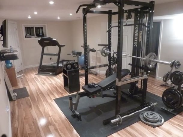 Home Gym Renovation: Tips To Make Sure Everything Goes Right
