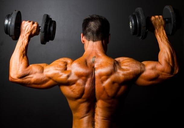 Five Best Nootropics For Building Muscle