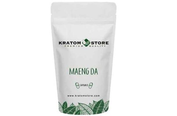 Maeng Da Kratom Capsules And Its Usage