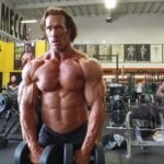 Mike O'Hearn And Robby Robinson Kill Shoulders At The Mecca