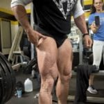 Gladiator Leg Workout: Calum Von Moger & The Titan Mike O'Hearn